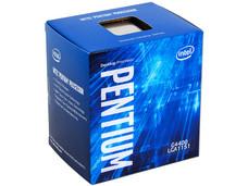 Procesador Intel Pentium G4400 de Sexta Generación, 3.3 GHz con Intel HD Graphics 510, Socket 1151, L3 Caché 3 MB, Dual-Core, 14nm.