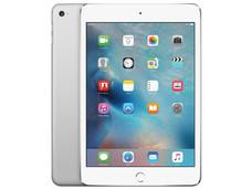 iPad mini 4 Wi-Fi de 128 GB, Plata.