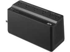 Back-UPS APC BE425M-LM, 425VA (255W) con 6 contactos NEMA 5-15R.