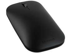 Mouse Inalámbrico Microsoft Designer Bluetooth. Color Negro