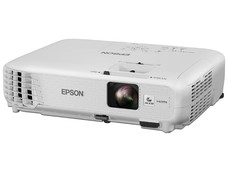 Proyector Epson Home Cinema 740HD, resolución de 1280 x 800, Contraste 15,000:1 y 3,000 ANSI-Lumens.
