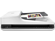 HP ScanJet 2500 digital flatbed