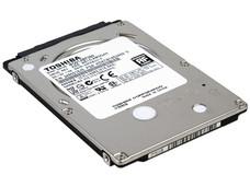 Disco Duro para Laptop Toshiba de 500 GB, Caché 8MB, 5400 RPM, SATA II (3.0 Gb/s).