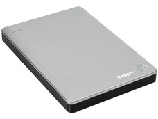 Disco Duro Portátil Seagate Backup Plus Slim de 1 TB, USB 3.0.