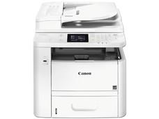 Multifuncional Canon imageCLASS D1520: Impresora Láser Monocromática, Copiadora y Escáner, USB, Ethernet.