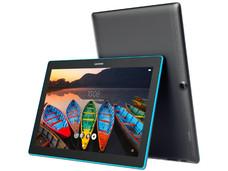 Tablet Lenovo TAB 10 TB-X103F: Procesador Snapdragon 212 Quad Core (1.3 GHz), Memoria RAM de 1GB, Almacenamiento de 16GB, Pantalla LED Multi-Touch IPS de 10