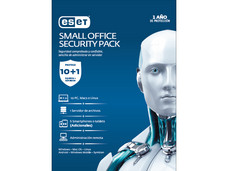 Eset Small Office Security Pack (10 PCs).