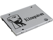 Unidad de Estado Sólido Kingston UV400 de 480 GB, 2.5