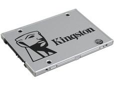 Unidad de Estado Sólido Kingston UV400 de 480 GB, 2.5