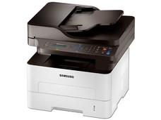 Multifuncional Samsung Xpress M2875FW Impresora Láser Monocromática, Copiadora, Fax y Escáner, Wi-Fi, USB.