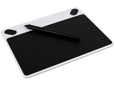 Tableta Gráfica Wacom Intuos Draw Pen Small.