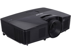 Proyector Acer X115, resolución nativa 800 x 600, contraste 20,000:1, 3,300 ANSI-Lumens.