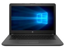 Notebook HP 240 G6: CPU Intel Core i5 7200U (hasta 3.10 GHz), D.D. 1TB, RAM 8GB DDR4, Gráficos HD Graphics 620, Pantalla 14