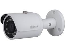 Cámara IP Dahua tipo Bullet IPC-HFW1120S de 1.3 MP, IR 30 mts.