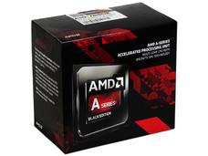 Procesador (APU) AMD A10-7860K Black Edition a 3.6 GHz con Gráficos Radeon R7, Socket FM2+, Quad-Core, 65W.