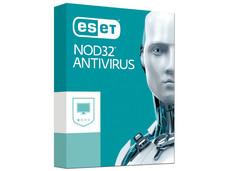 ESET NOD32 Antivirus 2017 (3 Usuarios).