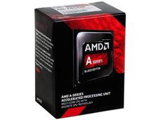 Procesador (APU) AMD A6 7400K a 3.5 GHz con Gráficos Radeon R5, Socket FM2+, Dual-Core, 65W.