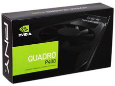 Tarjeta Gráfica NVIDIA QUADRO P400 PNY, 2GB GDDR5, 3xMini DisplayPort, PCI Express x16 3.0