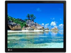 Monitor Touch Punto de Venta LG 17MB15T de 17