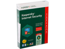 Kaspersky Internet Security 2017, incluye Safe Kids, 1 Dispositivo, 1 Año.