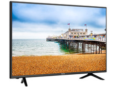 Televisión LED Hisense Smart TV de 50