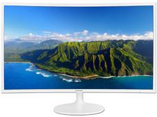 Monitor Curvo Samsung LC32F391FWNXZA de 32