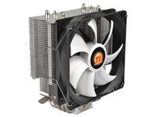 Disipador y Ventilador Thermaltake Contact Silent 12, soporta Socket Intel LGA 1366/1156/1155/1151/1150/775 AMD AM4/FM2/FM1/AM3+/AM3/AM2+/AM2