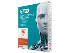 Eset Multi-device Security 2018 (5 Usuarios) (1 año).