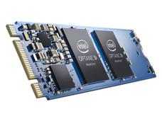 Unidad de Estado Sólido SSD Intel Optane Memory de 16 GB, M.2.