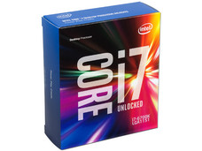Procesador Intel Core i7-6700K de Sexta Generación, 4.0 GHz, con Intel HD Graphics 530, Socket 1151, L3 Caché 8 MB, Quad-Core, 14nm.