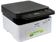Multifuncional Samsung Xpress M2070W Impresora Láser Monocromática, Copiadora y  Escáner, Wi-Fi, USB.