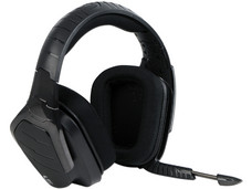 Audífonos Inalámbricos con Micrófono Logitech G933 Artemis Spectrum, con Sonido Envolvente 7.1.