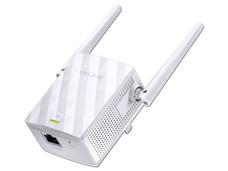 Extensor de Alcance Inalámbrico Tp-Link, hasta 300Mbps.
