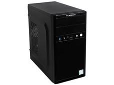 Gabinete Micro-ATX TrueBasix Performance con fuente de 480W.