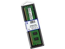 Memoria Kingston DDR3 PC3-12800 (1600 MHz) CL11, 2 GB.