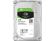 DISCO DURO SEAGATE BARRACUDA 3.5 1 TB SATA3 6GB/S 7200RPM 64MB P/PC