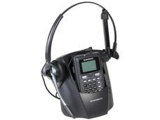 Teléfono Inalámbrico Plantronics CT14 Análogo con manos libres.