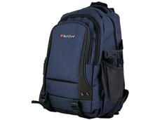 Mochila TechZone para laptops de hasta 15.6