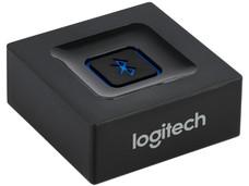 Receptor de Audio Logitech Bluetooth, 3.5mm, Hasta 15m de alcance.