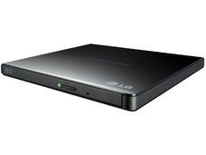 Quemador Externo LG, USB 2.0, no necesita cable de alimentación, DVD+RW: Graba/Regraba/Lee: 8x/8x/8x, DVD+R DL: Graba 6X, DVD-R DL: Graba 6X, DVD-RW: Graba/Regraba/Lee: 8x/6x/8x, CD-RW: Graba/Regraba/Lee: 24x/24x/24