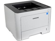 Impresora Láser Monocromática Samsung ProXpress M4020ND, hasta 1200 x 1200 dpi, Ethernet, USB.