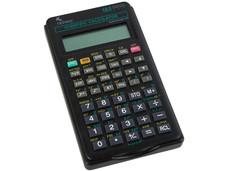 Calculadora Científica Netway NW205 con 183 funciones, 10 digitos y display de 2 lineas.