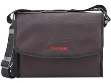 Funda de transporte Viewsonic - for Proyector - Negro