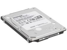 Disco Duro para Laptop Toshiba de 1 TB, Caché 8MB, 5400 RPM, SATA III (6.0 Gb/s).