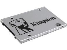 Unidad de Estado Sólido Kingston UV400 de 240 GB, 2.5