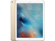 iPad Pro Wi-Fi + Cellular de 128 GB, Oro.