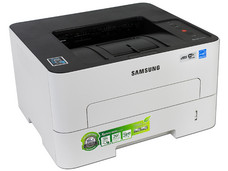 Impresora Láser Monocromática Samsung M2835DW, hasta 29 ppm, resolución 4,800 x 600 dpi, Wi-Fi, USB.
