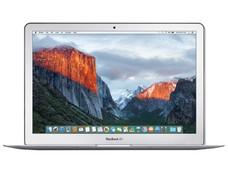 Apple MacBook Air: Procesador Intel Core i5 (hasta 2.7), Memoria de 8 GB LPDDR3, SSD de 256 GB, Pantalla LED de 13.3