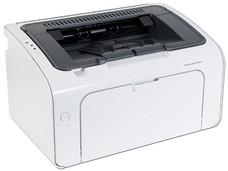 Impresora Láser HP Laserjet Pro M12w, hasta 18ppm, 600 x 600 dpi, Wi-Fi, USB.