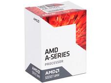 Procesador (APU) AMD A6 9500 a 3.5 GHz con Gráficos Radeon R5, Socket AM4, Dual-Core, 65W.